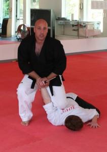 Taekwondo poulsbo